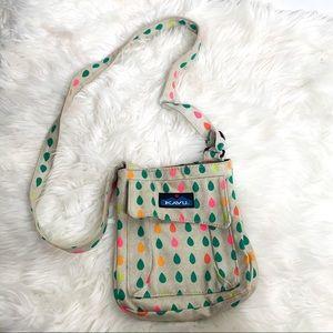 Kavu Small Multicolor Crossbody Bag
